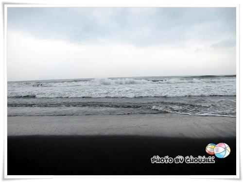 今天的海很秋天