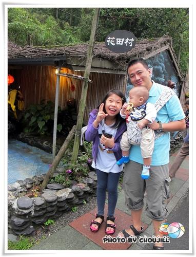 小敏與謝氏父子