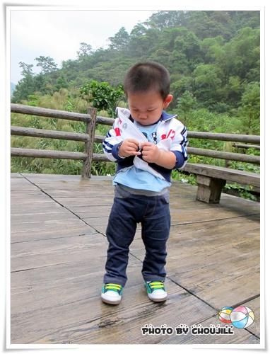 小敏說弟弟今天穿辣妹褲