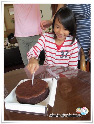 阿姨我祝你生日快樂