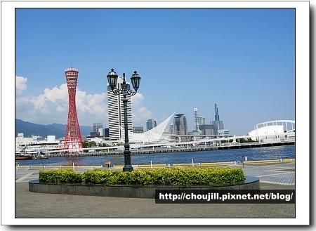 神戶港灣-2