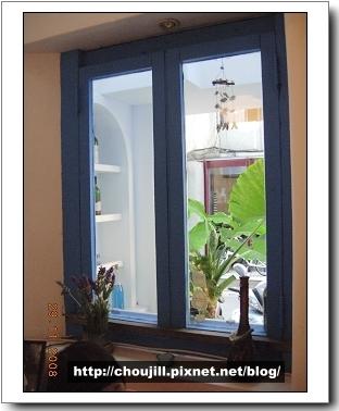 我也想要有一扇這樣的窗