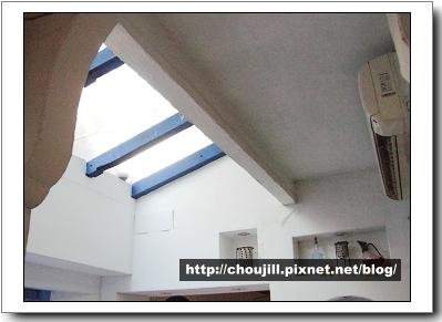 我也好想要有這樣的天花板