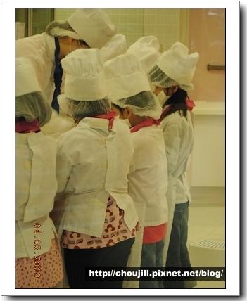 這裏或許有未來米其淋三星的甜點主廚喔!