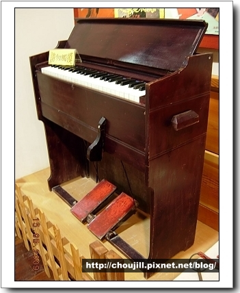 小學時候都會有的木風琴