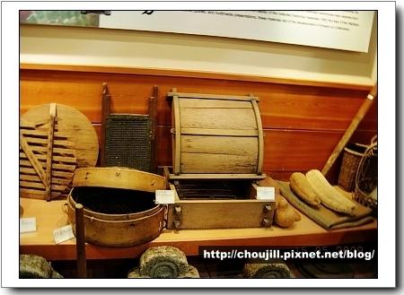 古董的廚具-1