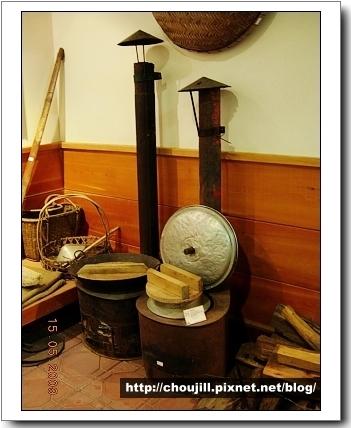 古董的廚具-2