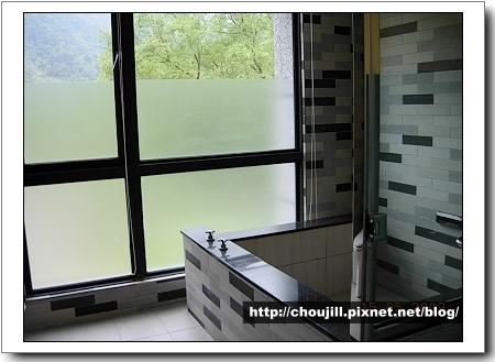 我最愛這種大浴室