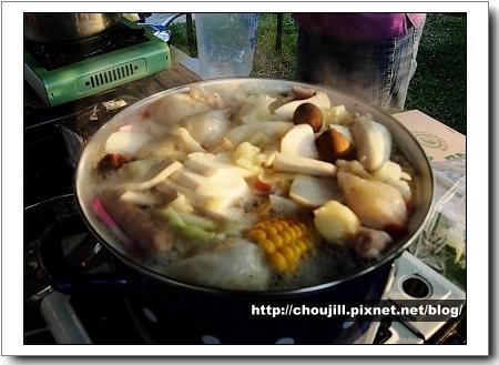 澎派的火鍋