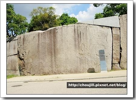 城內最大的巨石重130噸