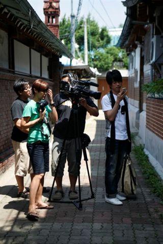 Camera! 拍攝開始咯!.jpg