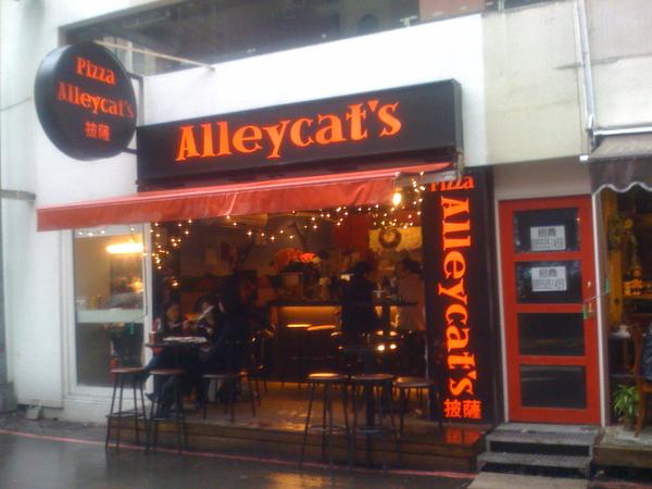 Alley Cat's-01