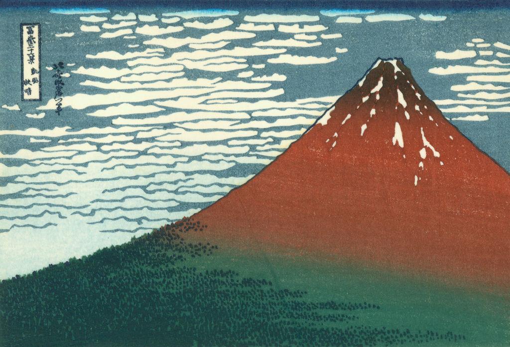 Hokusai33_red-fuji