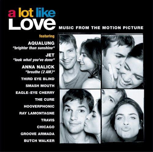 a lot like LOVE & Ashton Kutcher