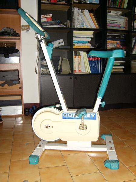 減肥好伙伴:腳踏車