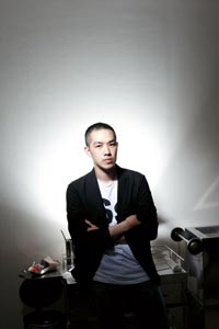 攝影Anew-Chen