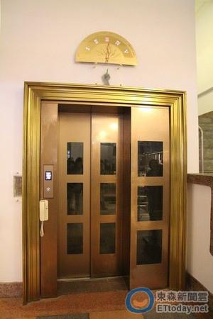 林百貨電梯古蹟林百貨電梯林百貨首座電梯