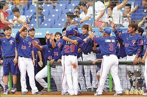 21U世界盃台灣贏韓國