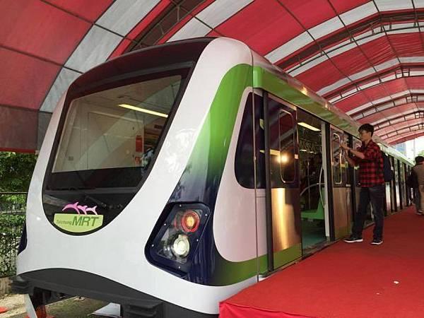 台中捷運綠線1台中捷運綠線2