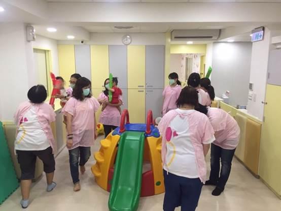 「捐血送愛心」企業關懷弱勢兒童活動引起社會廣大回響!