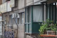 新竹竹北租屋--閃避陽台風水煞 別讓你的家越住越窮
