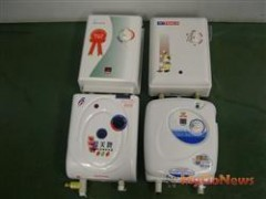 新竹租套房 竹北租套房 台北租套房--住套房注意!電熱水器10大檢查項目