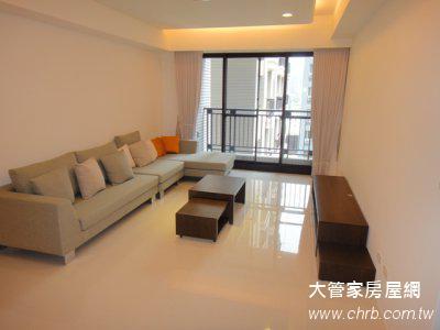 竹北包租全程服務 竹北大管家租屋網--簡潔粗獷相遇 勾勒理想的家