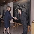 BMW Prize 2000 with her Majesty the Queen Sofia of Borbon and Greece_sm.jpg