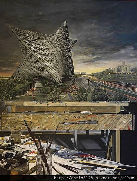10611_Martin Ballesteros_ART2015_3_Taipei Museum_oil_89x116cm.jpg