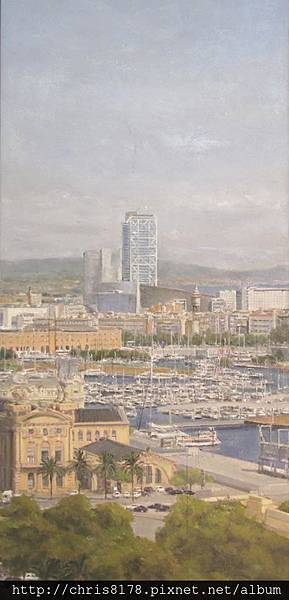 10550_Alicia Grau_ART2015_2_Edificio de Capitania_oil_60x130cm.jpg