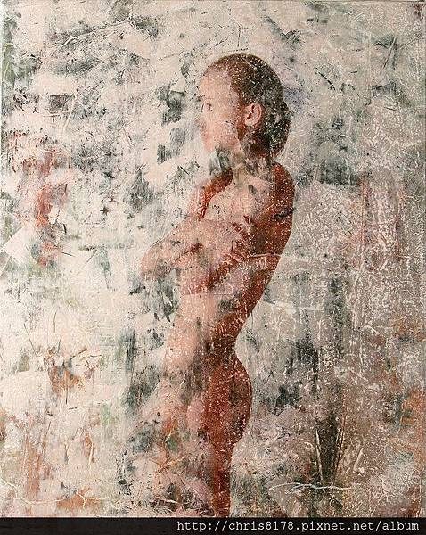 10610_Enric Aromi_ART2015_4_Griet Profile_mixed media_65x81cm.jpg