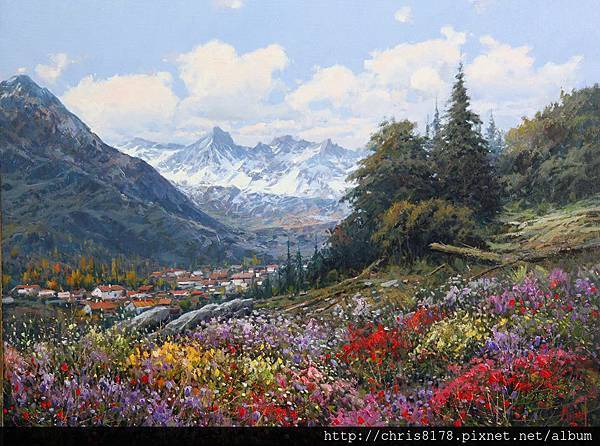 10626_Miguel Peidro_ART2016_10_Primavera en los Alpes_60x40cm_Oil on linen_2016.jpg