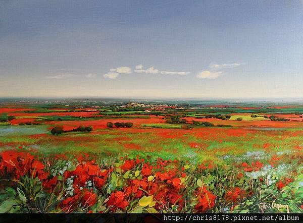 10878_Toni Cassany_ART2016_5_Gallarets voltants del Far d%5CEmpordà_73x54cm_Oil on canvas_2015.jpg