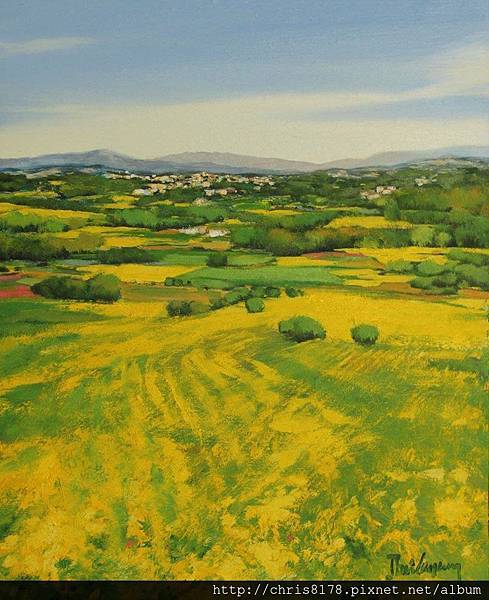 10878_Toni Cassany_ART2016_6_Grocs prop de Garriguella_36x48cm_Oil on canvas_2015.jpg