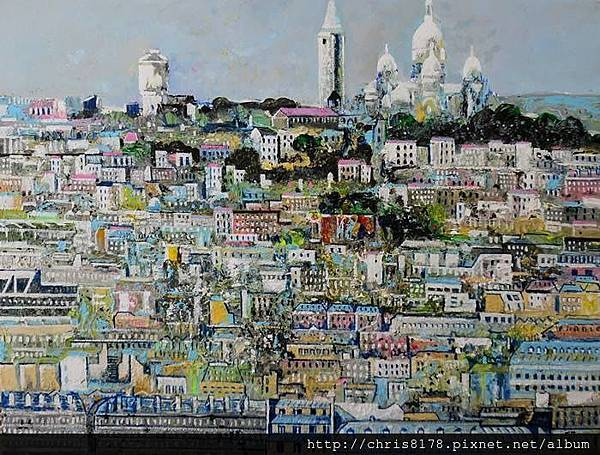 10879_Ulpiano Carrasco_ART2016_1_SACRE COEUR PARIS_oil_73X100cm.jpg