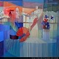 10875_Ana Perpinya_ART2016_3_El Abanico_100x100cm_Oil on canvas_2015.jpg