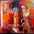 10875_Ana Perpinya_ART2016_7_Rouge_100x100cm_Oil on canvas_2015.jpg