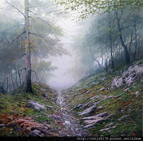10626_Miguel Peidro_ART2017_2_Dia Gris_70x70cm_Oil on canvas.jpg