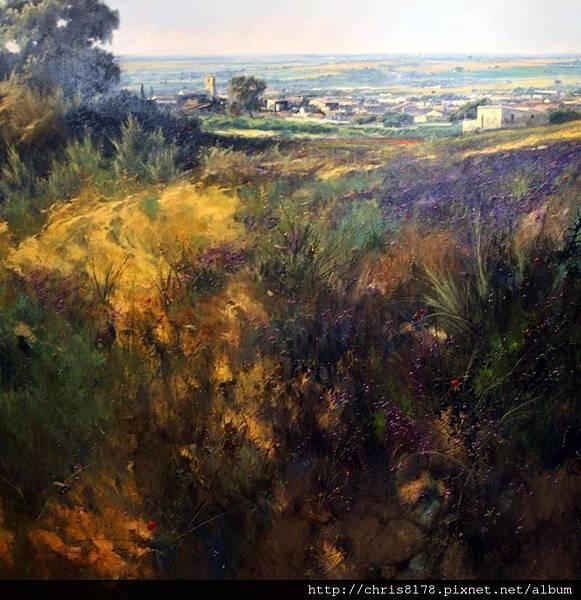 11040_Fermin Garcia Sevilla_ART2017_1_Alegoria Primaveral_100x100cm.jpg