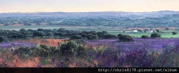11040_Fermin Garcia Sevilla_ART2017_4_Escena Montaraz_40x100cm.jpg