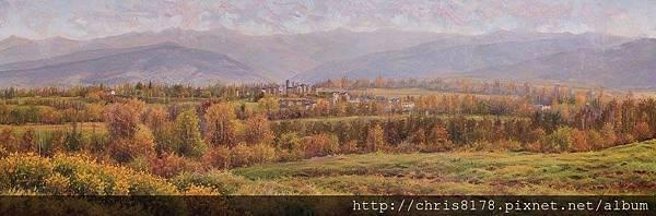 11041_Jordi Isern_ART2017_9_Puigcerdà_120x40cm_Oil on canvas.jpg