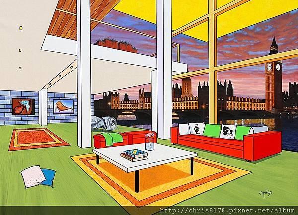 10092_Mario García Miró_ART2017_1_Vista Imposible_130x97cm_Oil on canvas.jpg