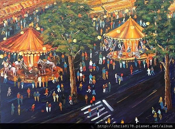 11050_Toni Blanco Grane_ART2017_1_Festival_100x73cm_Oil on canvas.jpg