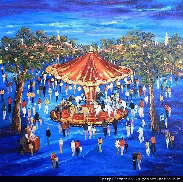 11050_Toni Blanco Grane_ART2017_6_dreams_100x100cm_Oil on Canvas.jpg