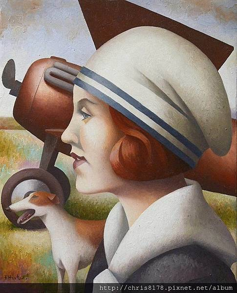 11460_Fabio Hurtado_20181146001_機場 Aeródromo_油畫 oil on canvas_33x41cm_sm_2016.jpg