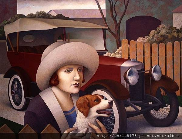 11460_Fabio Hurtado_20181146002_兜風 Bel Air_油畫 oil on canvas_146x114cm_sm_2010.jpg