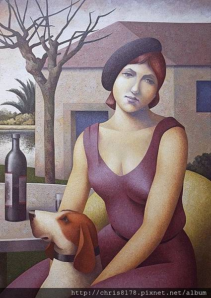 11460_Fabio Hurtado_20181146004_植物園II Jardin Botánico II_油畫 oil on canvas_81x114cm_sm_2016.jpg