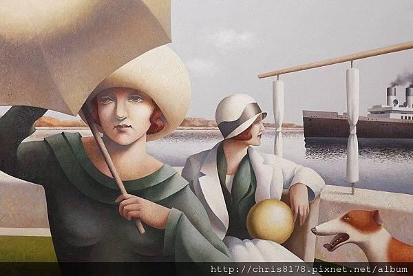 11460_Fabio Hurtado_20181146007_尼羅河之旅 Nilo_油畫 oil on canvas_120x81cm_sm_2017.jpg