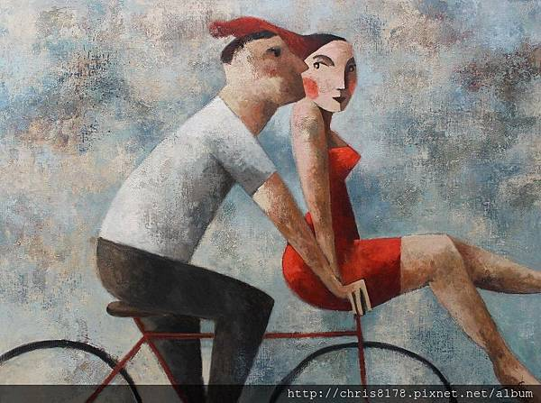 11457_Didier Lourenço_ 20181145712_來吧 Vamos_油畫 oil on canvas_130x97cm_sm_2016.JPG