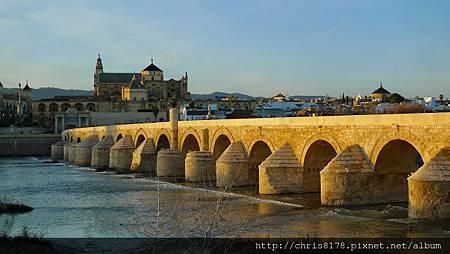 IMG_哥多華清真寺與羅馬橋1.jpg